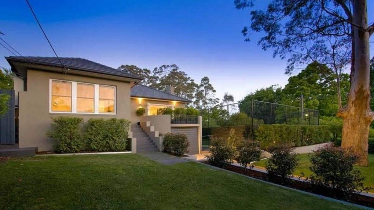 51 Bannockburn Road, Pymble NSW 2073, Image 0