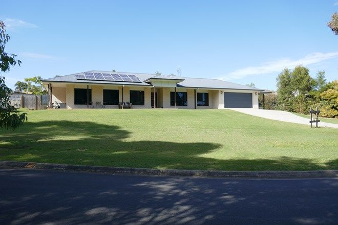 Picture of 55-59 Lachlan Crescent, BEERWAH QLD 4519
