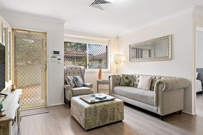 Picture of 4/97-99 Chelmsford Road, SOUTH WENTWORTHVILLE NSW 2145