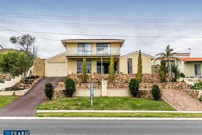 Picture of 201 Waterford Drive, HILLARYS WA 6025