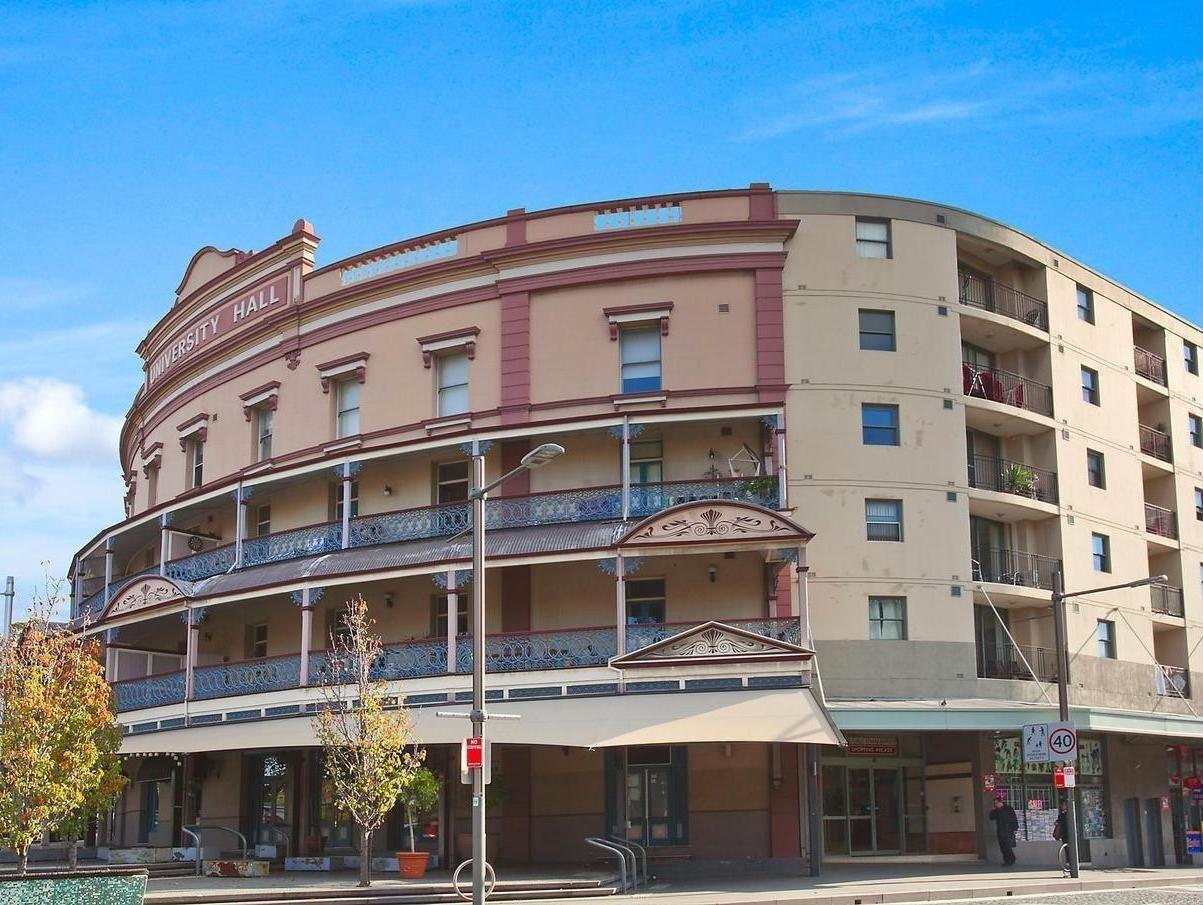 209/2 Glebe Point Road, Glebe NSW 2037, Image 2