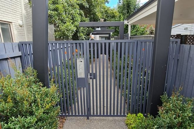 Picture of 84D Collins Street, THORNBURY VIC 3071
