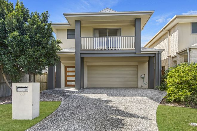 Picture of 43 Tamaree Ave, WYNNUM QLD 4178