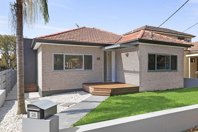 Picture of 28 Coleridge Street, RIVERWOOD NSW 2210