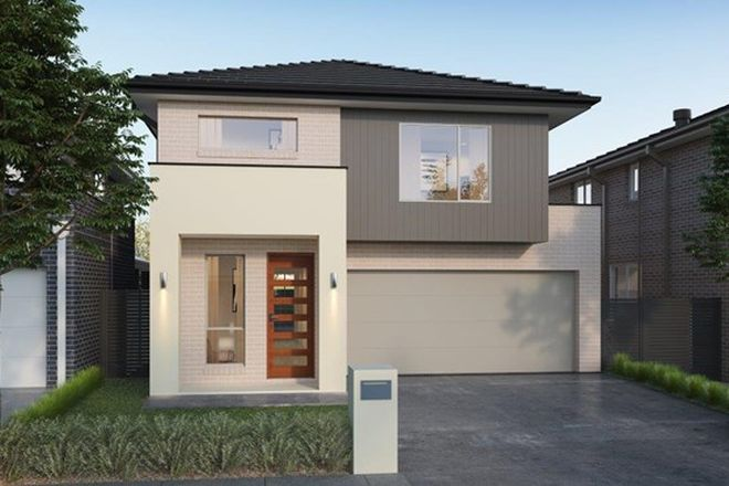 Picture of Lot 1582 79 Northbourne Street, MARSDEN PARK NSW 2765