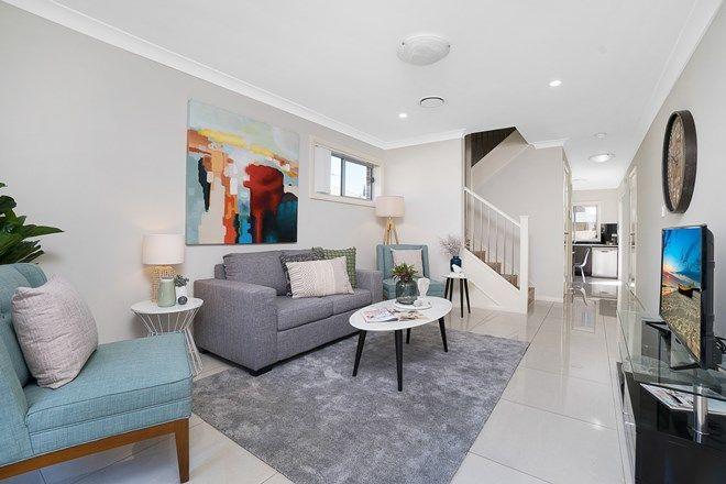 Picture of 3/4 Boonderoo Avenue, GLENWOOD NSW 2768