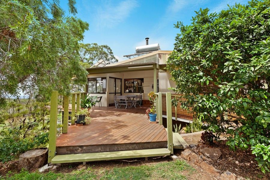 688 Back Creek Road, Crows Nest QLD 4355, Image 0