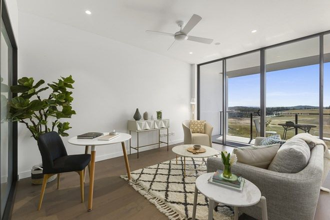 Picture of 1116/2 Symphony Way, SPRINGFIELD QLD 4300