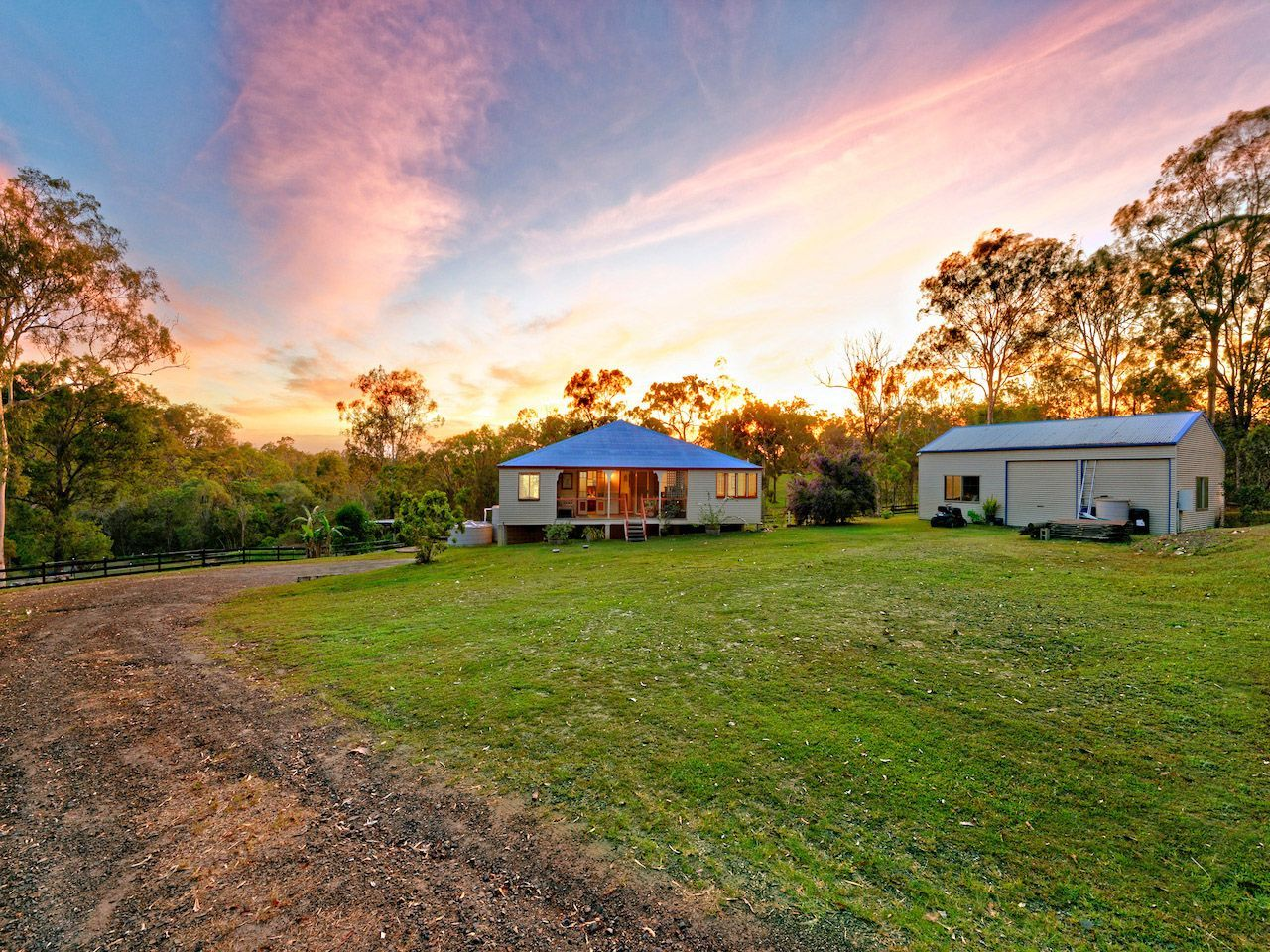 14 Woods Road, Sharon QLD 4670, Image 0