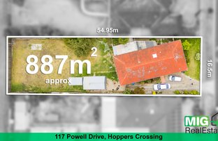 117 Powell Drive, Hoppers Crossing VIC 3029