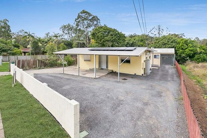 Picture of 397 Old Cleveland Road East, BIRKDALE QLD 4159