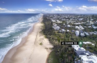 Picture of 42 Seaview Terrace, Sunshine Beach QLD 4567