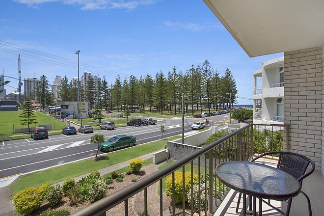 4 'Parkdale Apartments' 12 Chelsea Avenue, BROADBEACH QLD 4218