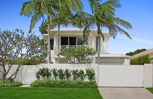 Picture of 37 Petrel  Avenue, Mermaid Beach QLD 4218