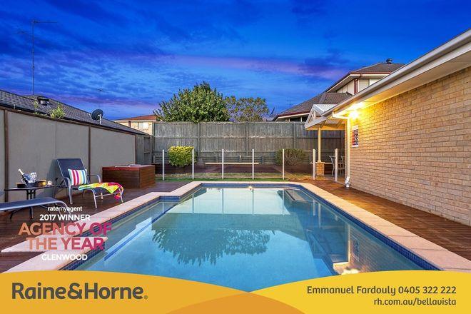 23 Applebox Avenue, GLENWOOD NSW 2768