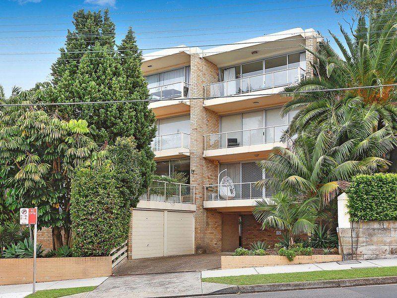 1/7 Leichhardt Street, Waverley NSW 2024, Image 0