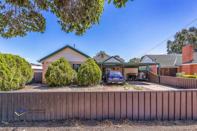 Picture of 33 Harvey Ave, SALISBURY SA 5108