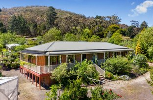 Picture of 25 Taylors Road, Mount Macedon VIC 3441
