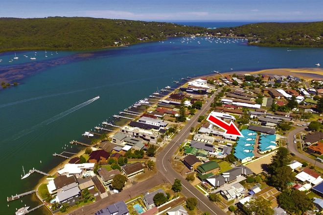 Picture of Unit 6/28-30 Bogan Rd, BOOKER BAY NSW 2257