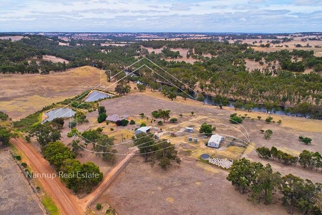 Picture Of 1573 Jayes Road Boyup Brook Wa 6244