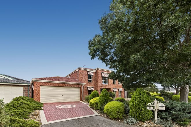 Picture of 3 Oleander Drive, HOPPERS CROSSING VIC 3029