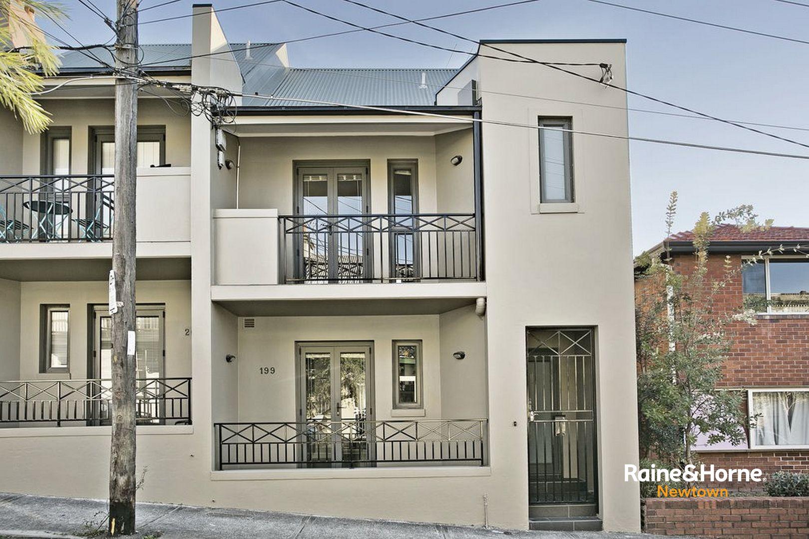 199 Denison Street, Newtown NSW 2042, Image 0