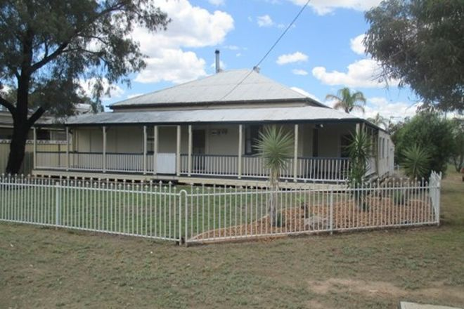 Picture of 27 QUEEN STREET, ROMA QLD 4455