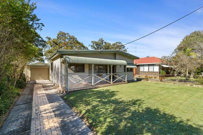 Picture of 10 Macarthur Street, KILLARNEY VALE NSW 2261