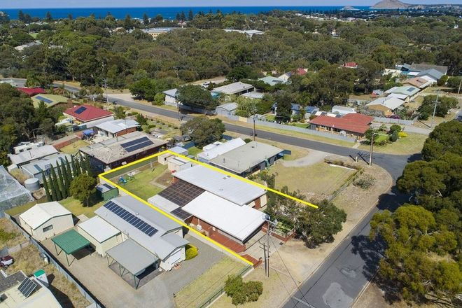 Picture of 182 Canterbury Road, VICTOR HARBOR SA 5211
