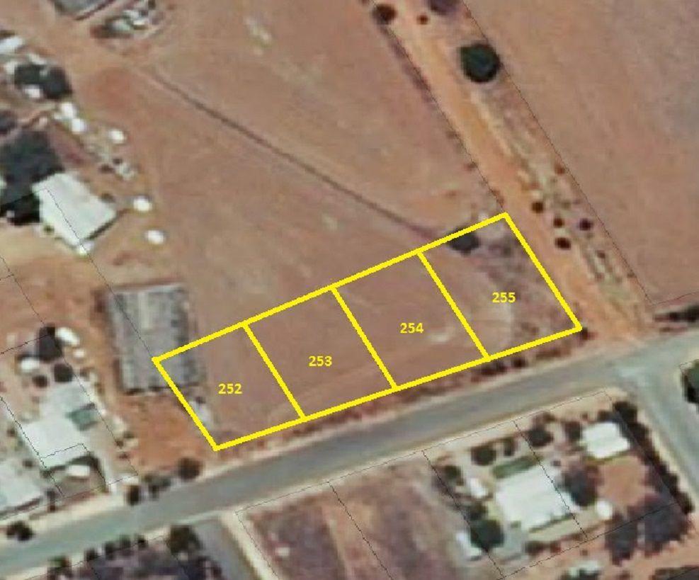 Allotment 252 Quarry Road, Warnertown SA 5540, Image 1