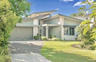 Picture of 14 Honeyeater Crescent, Peregian Springs QLD 4573