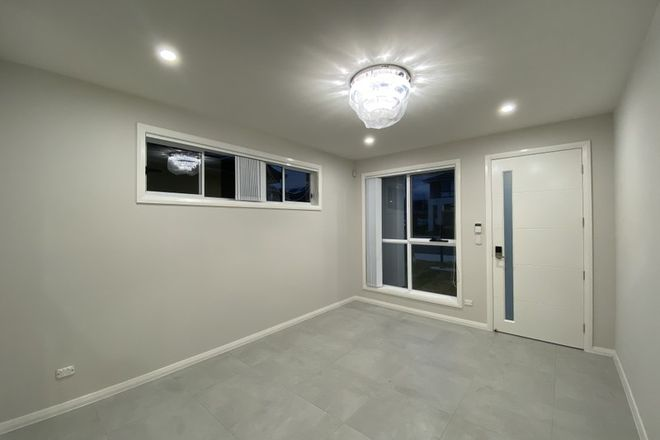 Picture of 52 Mountain Street, THE PONDS NSW 2769