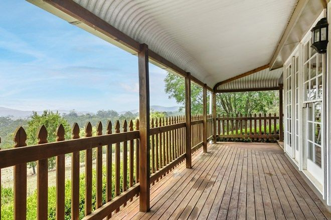 Picture of 1433 Wootton Way, WOOTTON NSW 2423