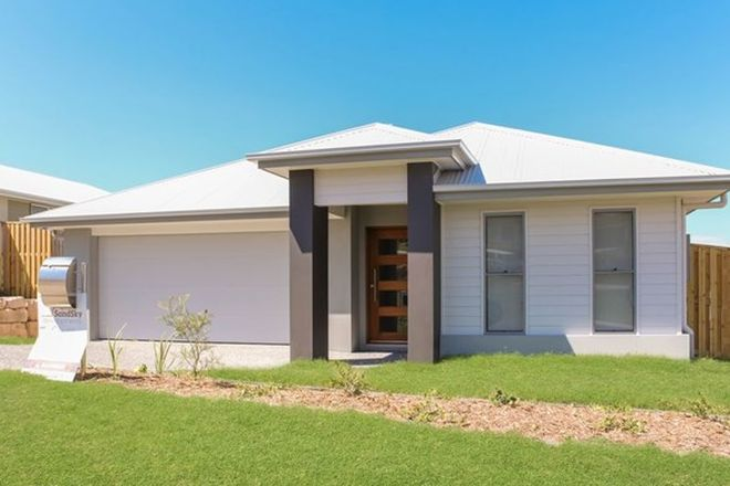 Picture of 15 Butcher Bird Circuit, UPPER COOMERA QLD 4209