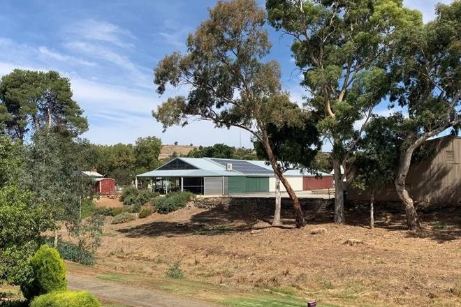 Picture of 3 & 5 Upper Thames Street, BURRA SA 5417