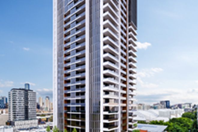 Picture of 35 - 39 MERIVALE STREET, SOUTH BRISBANE, QLD 4101