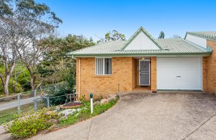 Picture of 3/8 Barrymore Street, Everton Park QLD 4053