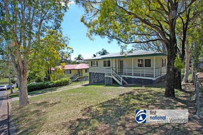 Picture of 6 Pascoe Street, GAILES QLD 4300