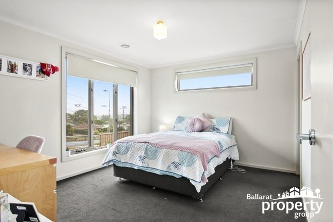Picture of 244 Elsworth Street, MOUNT PLEASANT VIC 3350