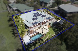3 Barrs Court, Oxenford QLD 4210