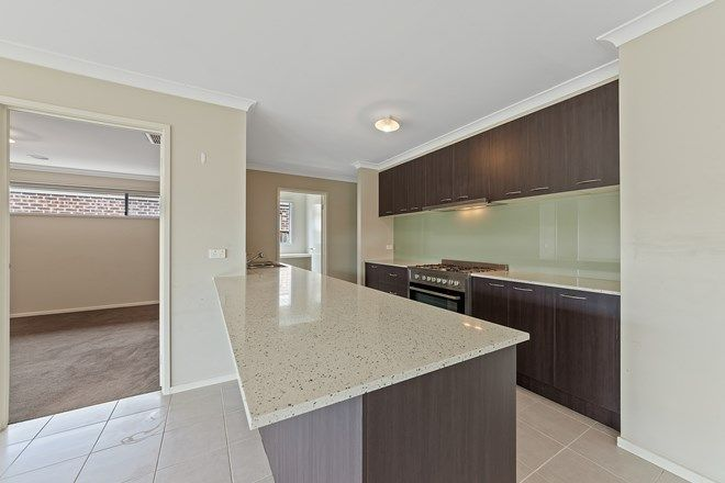 Picture of 83 Brookwater Parade, LYNDHURST VIC 3975