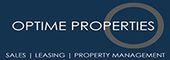 Logo for Optime Properties