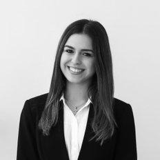 Bella Pettenon, Property Officer