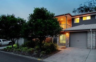 Picture of 44/17 Fleet Street, Browns Plains QLD 4118