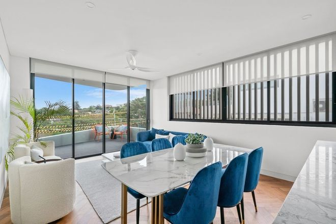 Picture of 201/627 Old South Head Road, ROSE BAY NSW 2029