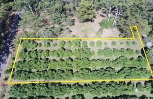 Picture of Lot 3 Donovan Road, Cabarlah QLD 4352