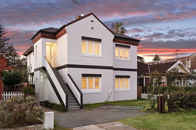 Picture of 18 Iluka Avenue, MANLY NSW 2095