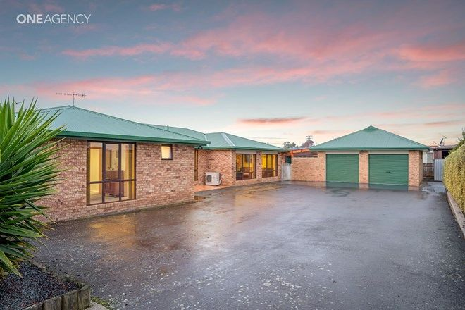 Picture of 12a Arthur Street, SOMERSET TAS 7322