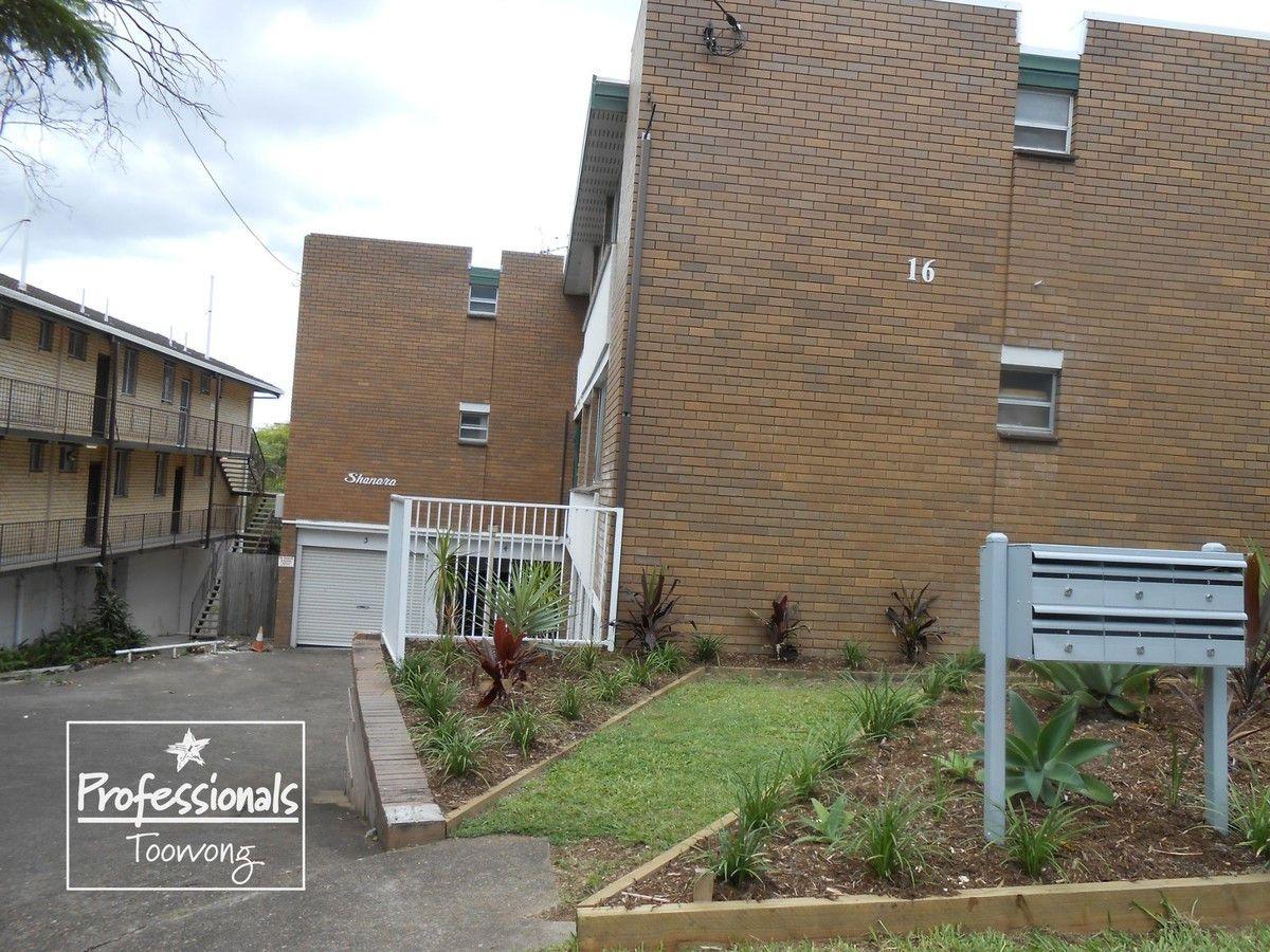 3/16 Jephson Street, Toowong QLD 4066, Image 0