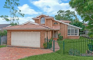 Picture of 25 Oakhill Drive, Castle Hill NSW 2154